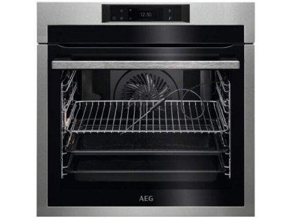 AEG Mastery SenseCook BPE748380M - vestavná trouba  + 5 let záruka na celý spotřebič