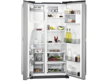 AEG RMB76121NX - americká chladnička