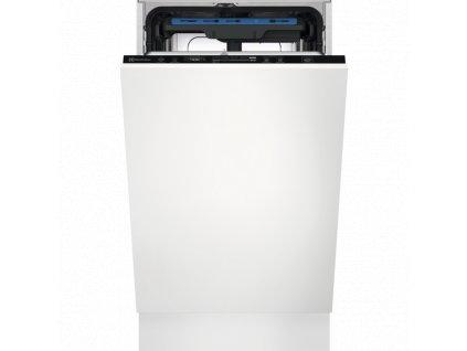 Electrolux 700 FLEX MaxiFlex KEMC3211L - vestavná myčka nádobí  + 10 let záruka na motor
