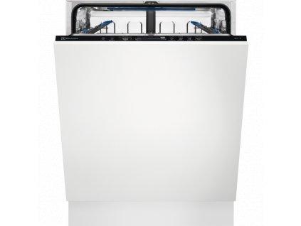 Electrolux 700 PRO QuickSelect EEG67410W - vestavná myčka nádobí  + 10 let záruka na motor