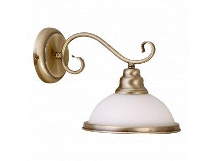 Rabalux 2751 Elisett, 1 arm nástěnná lampa