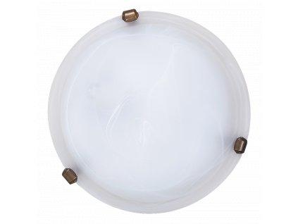 Rabalux 3203 Alabastro, stropní lampa, D30cm