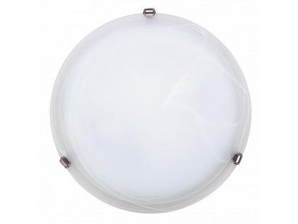Rabalux 3302 Alabastro, stropní lampa, D40cm
