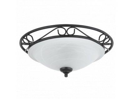 Rabalux 3722 Athen, stropní lampa, D37cm
