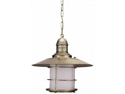 Rabalux 7993 Sudan, závěsná lustr lamp, D40cm