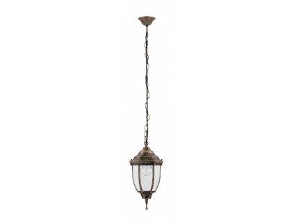Rabalux 8454 Nizza, outdoor závěsná lustr lamp