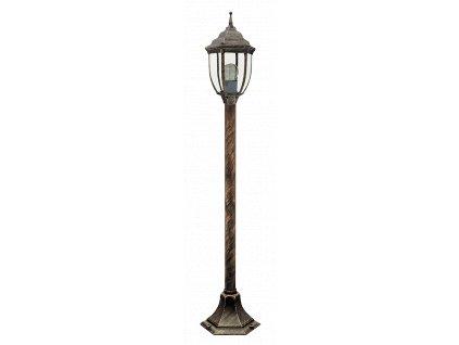 Rabalux 8455 Nizza, outdoor stojací lampa, H104,5cm