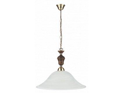 Rabalux 8616 Odett, závěsná lustr lamp, D42cm