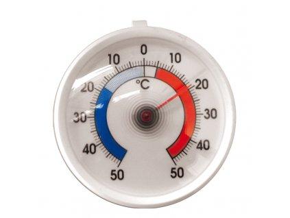 TEPLOMĚR ZÁVĚSNÝ PRO CHLADNIČKY A MRAZÁKY -30 až +30°C
