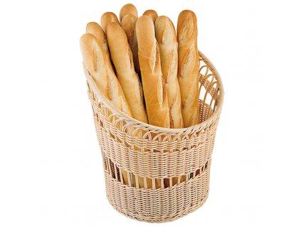 Bread Basket Polyrattan