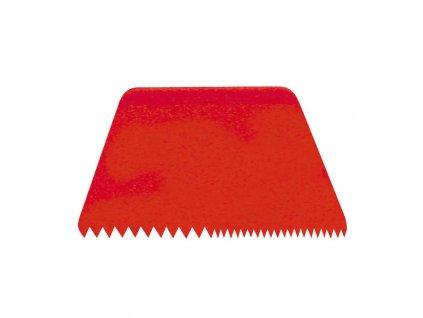 STĚRKA NA TĚSTO BAL./10 KS, rozměr 21,6 x 12,8 cm