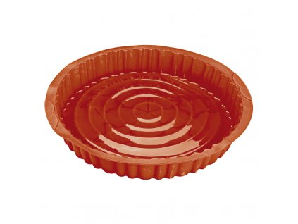 Round Mould Fluted Silicon