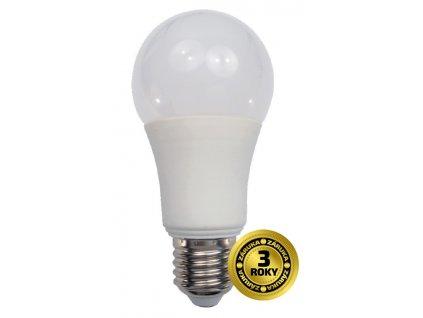 Solight LED žárovka, klasický tvar, 10W, E27, 3000K, 270°, 810lm  + SLEVA 7 % s kódem AKCE7