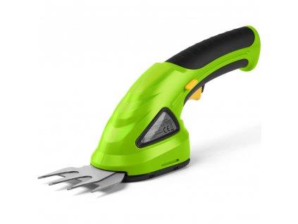 Fieldmann FZN 4000-A - Akumulátorové nůžky na trávu a keře