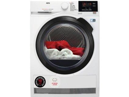 AEG AbsoluteCare®T8DEG48SC  - sušička prádla  + 5+10 let záruka