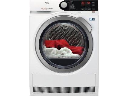 AEG AbsoluteCare® T8DBE48SC  - sušička prádla