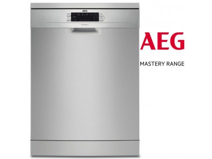 AEG Mastery FFB62700PM myčka nádobí