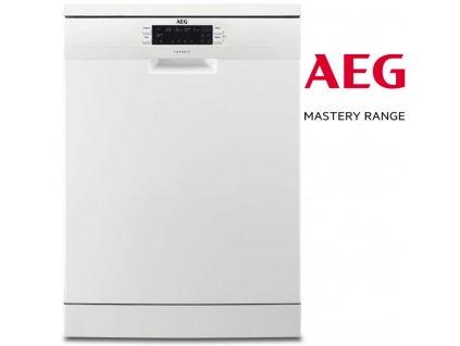 AEG Mastery FFB62700PW myčka nádobí