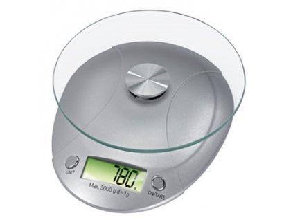 Xavax digitální kuchyňská váha Milla, 5 kg