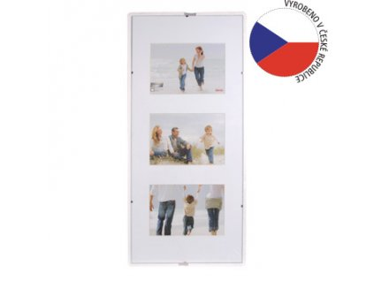 Hama 1144 clip-Fix fotogalerie, 26x60cm/3