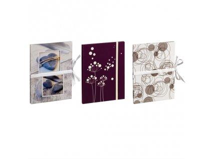 Hama album leporelo TREBLY 10x15/12