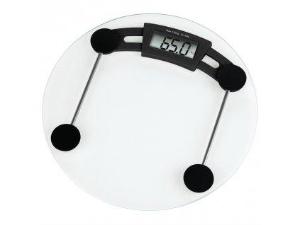 Xavax Ronda osobní digitální váha
