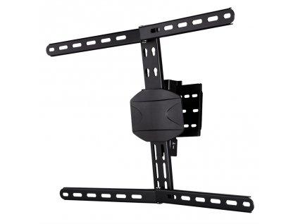 Hama nástěnný držák pro ploché i prohnuté TV, naklápěcí, 600x400, 5*
