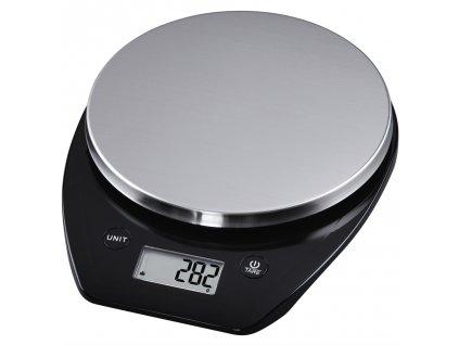 Xavax Lenia digitální kuchyňská váha