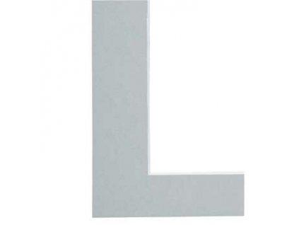 Hama pasparta, barva granit, 50 x 70 cm