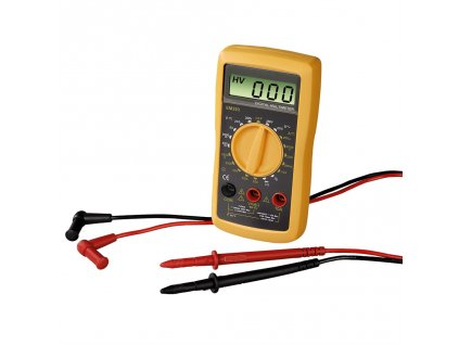 Hama digital Multimeter EM393