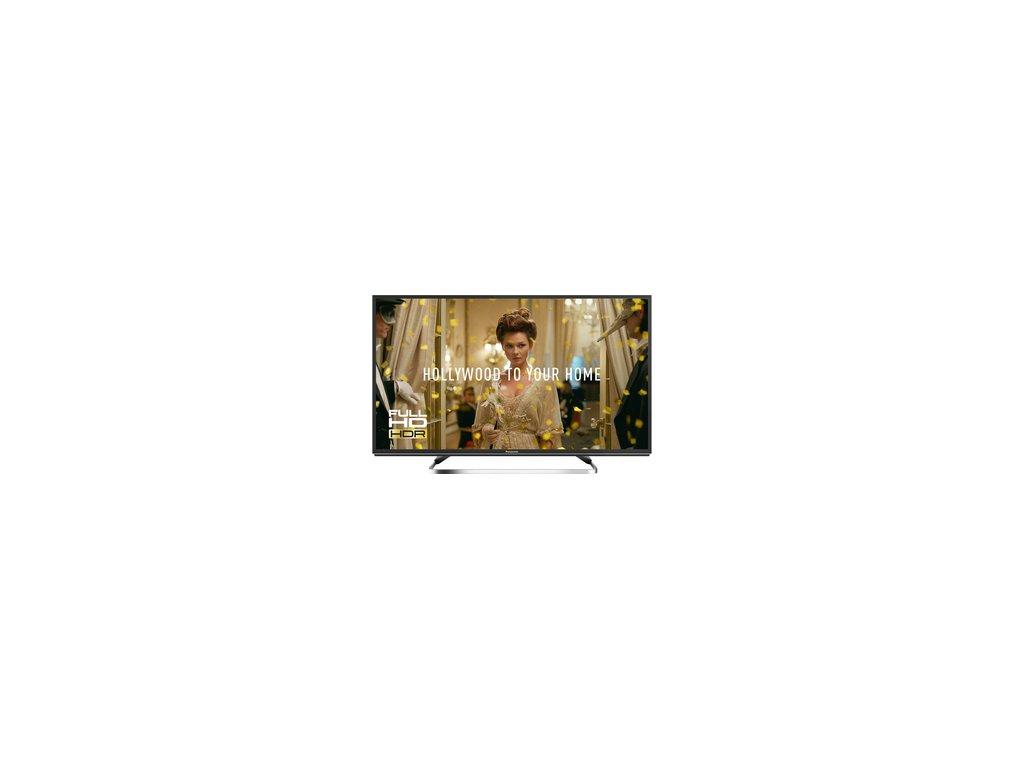 PANASONIC TX-40FS503E LED FULL HD TV