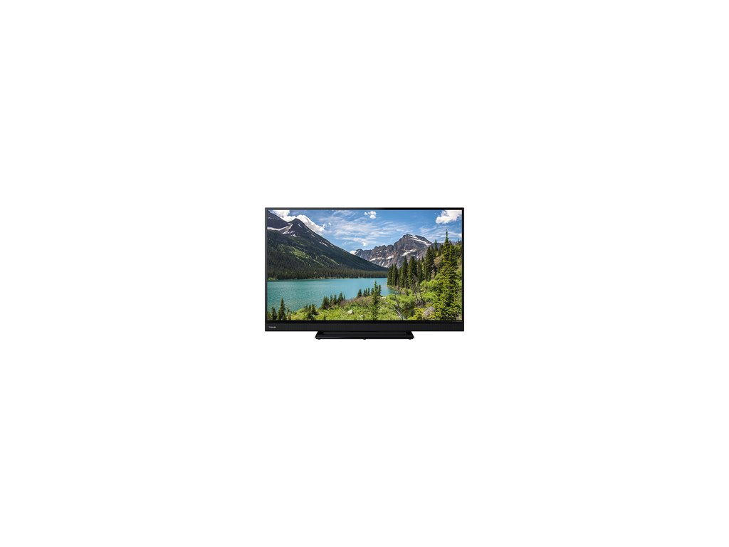 TOSHIBA 43T6863DG SMART UHD TV T2/C/S2