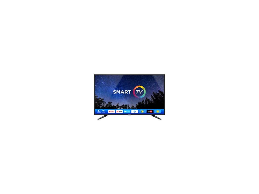 Sencor SLE 55US600TCS UHD SMART TV