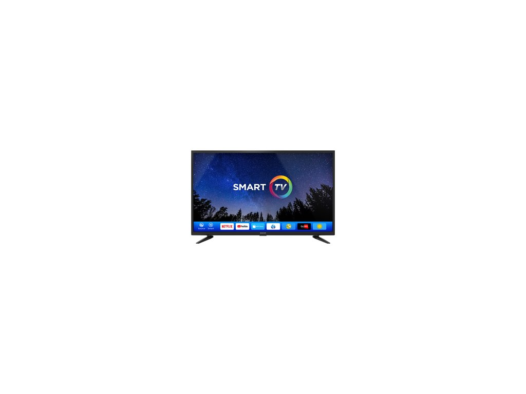 Sencor SLE 40FS600TCS SMART TV