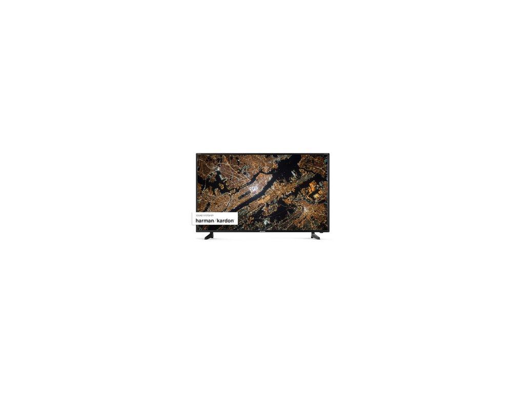 SHARP 40AJ2E SMART UHD 400Hz TV T2/C/S2
