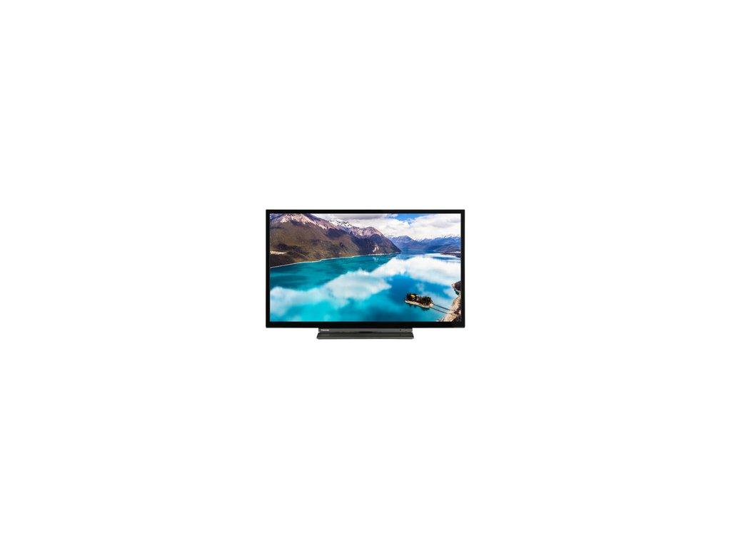 TOSHIBA 32WL3A63DG SMART HD TV T2/C/S2