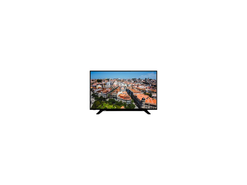 TOSHIBA 43U2963DG SMART UHD TV T2/C/S2