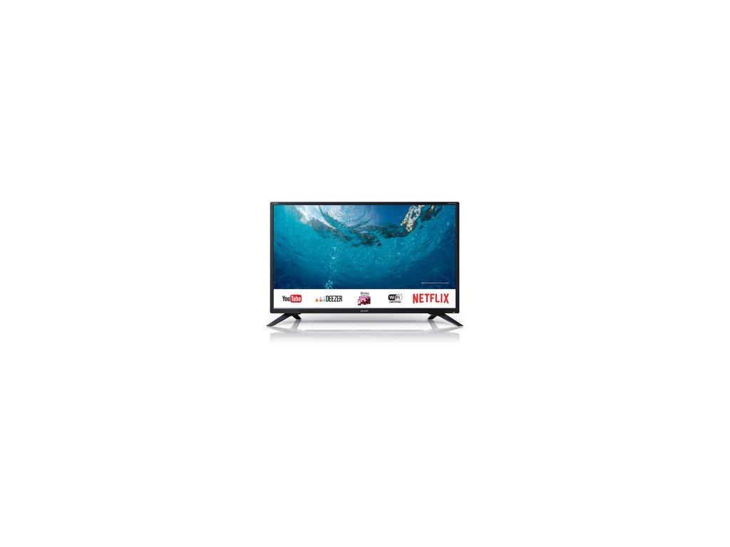 SHARP 32BC2E SMART TV 200Hz, T2/C/S2