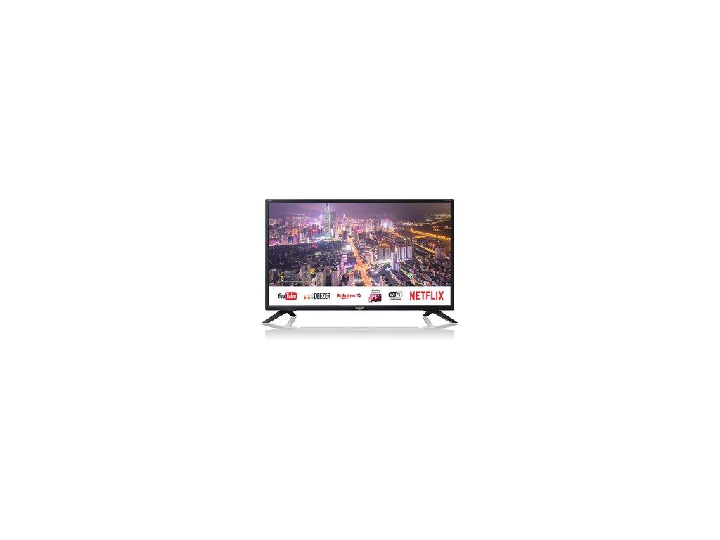SHARP 32BC4E SMART TV 200Hz, T2/C/S2