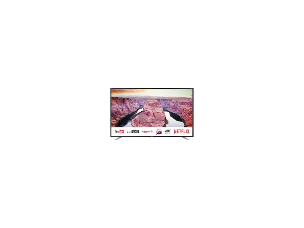 SHARP 40BG2E SMART FHD 200Hz TV T2/C/S2