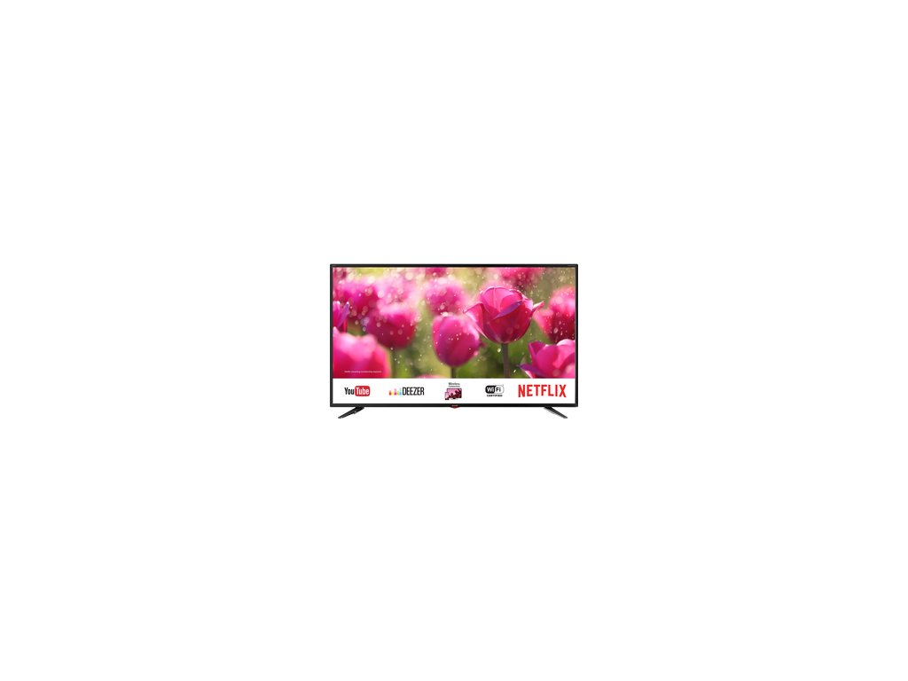 SHARP 40BJ3E SMART UHD 400Hz TV T2/C/S2