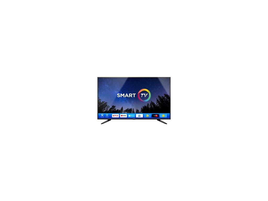 Sencor SLE 50US600TCSB UHD SMART TV