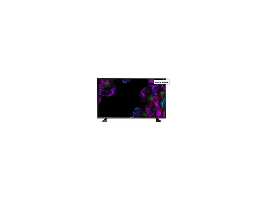 SHARP 32BB3E LED TV 100Hz, T2/C/S2