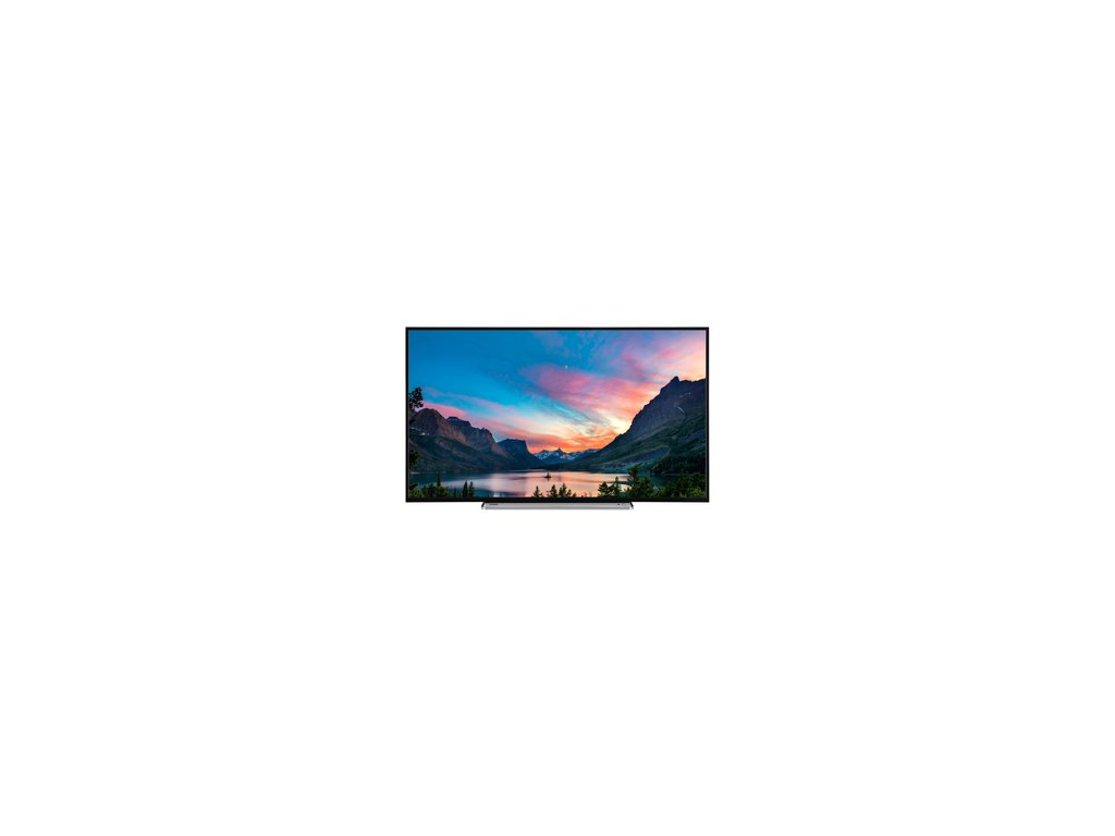 TOSHIBA 43V6863DG SMART UHD TV T2/C/S2