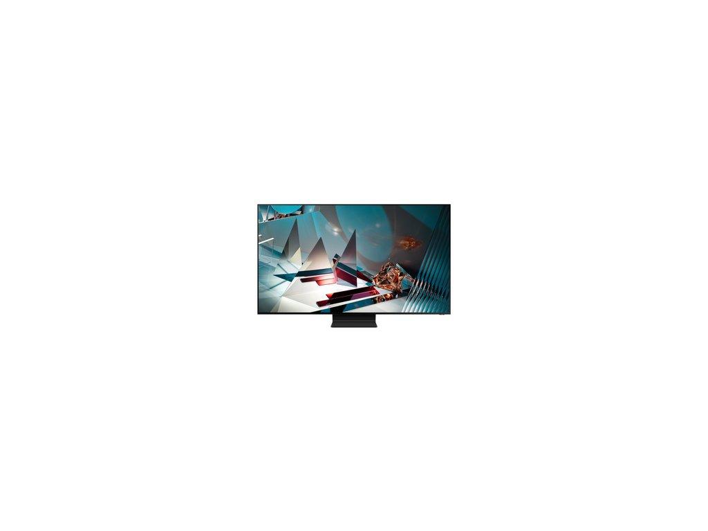 SAMSUNG QE65Q800T QLED 8K ULTRA HD TV