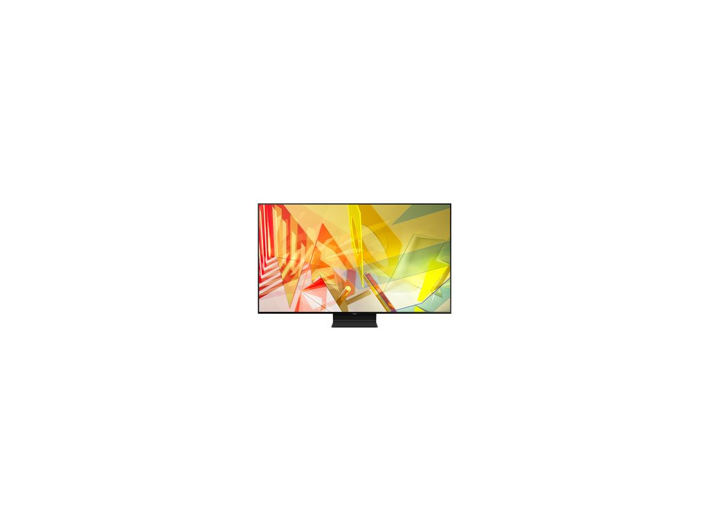 SAMSUNG QE65Q90T QLED ULTRA HD LCD TV