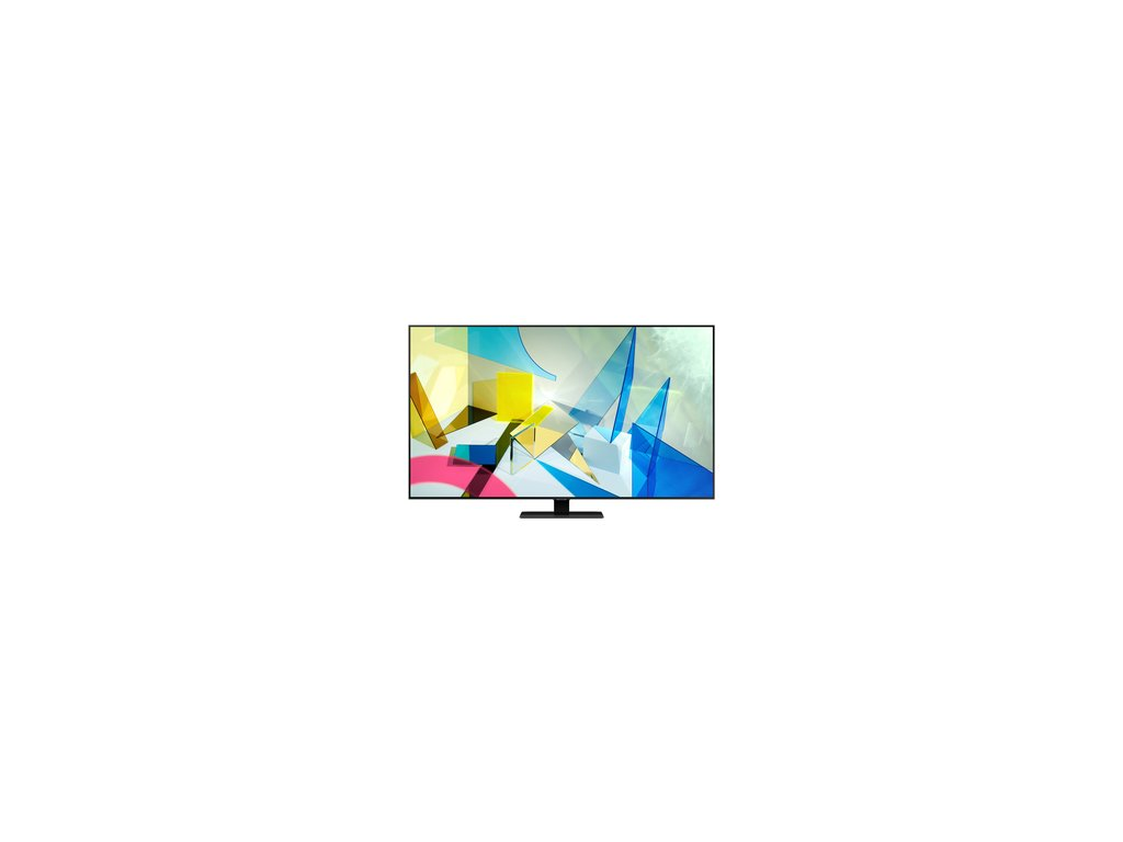 SAMSUNG QE55Q80T QLED ULTRA HD LCD TV