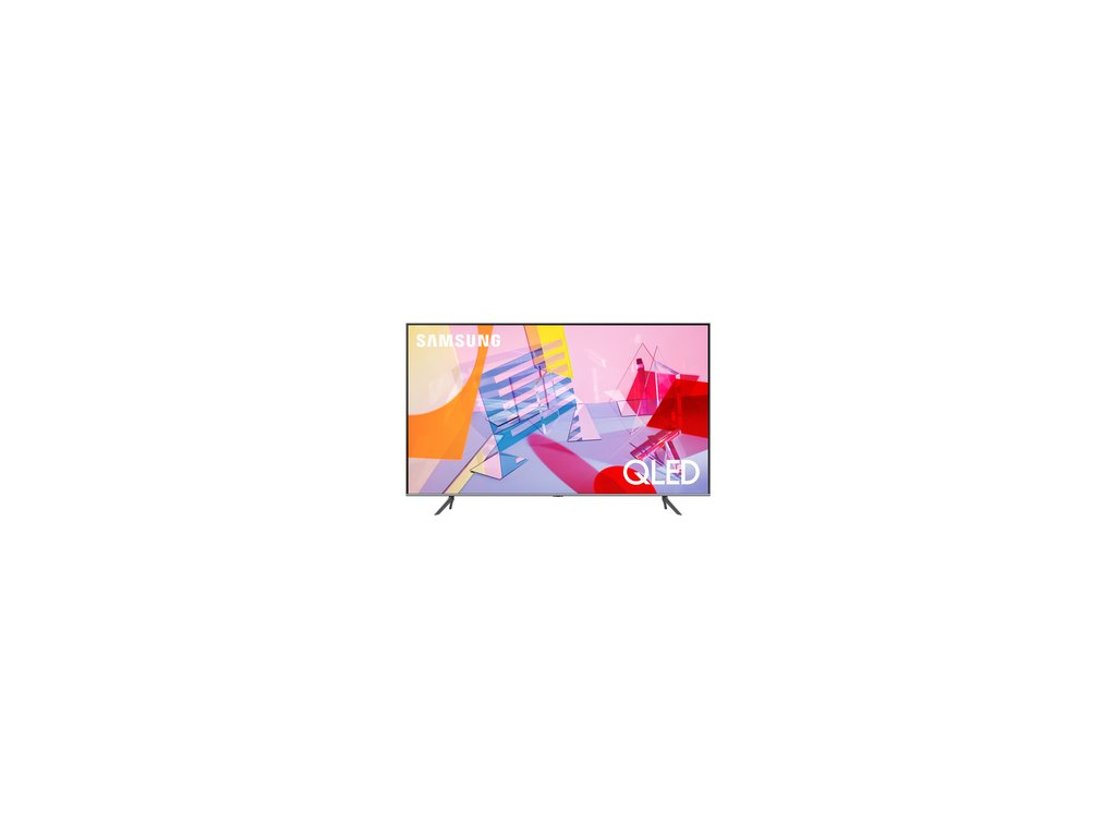 SAMSUNG QE43Q64T QLED ULTRA HD LCD TV