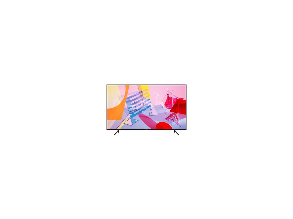 SAMSUNG QE85Q60T QLED ULTRA HD LCD TV