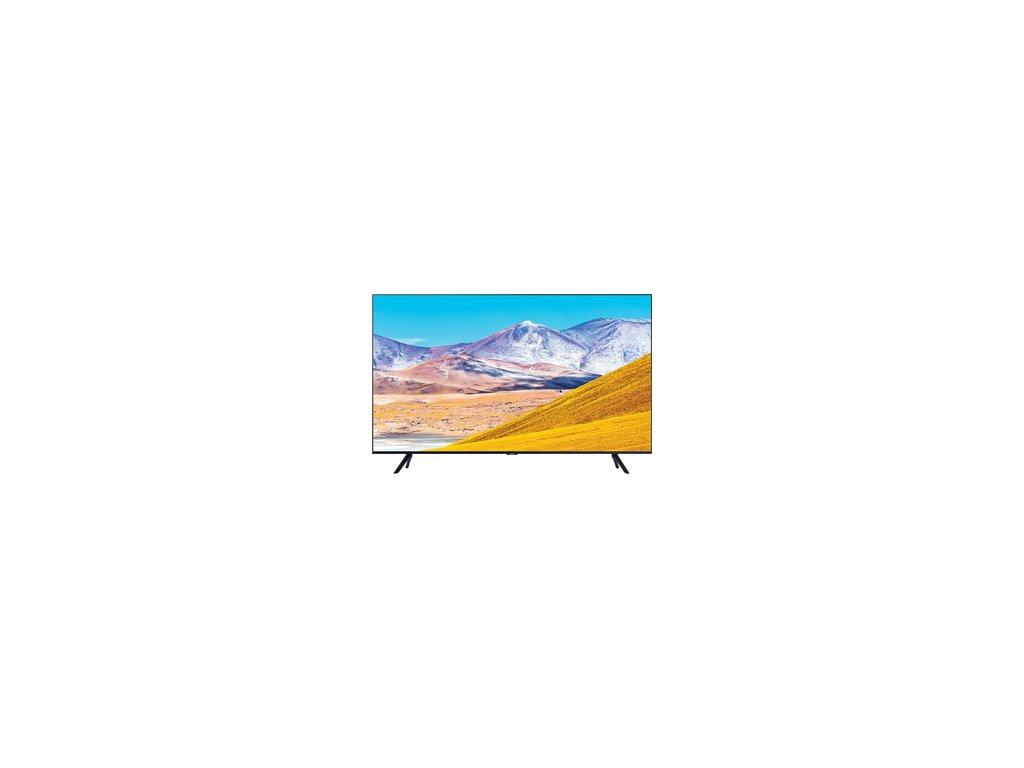 SAMSUNG UE65TU8072 LED ULTRA HD LCD TV